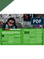 La tercera intifada