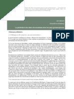 Albrecht - La Pénétration Des Idées Structuralistes Dans Les Pays Germanophones (2013)