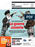 Courrier International - 14 Au 20 Janvier 2016