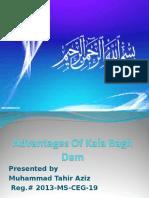 Kalabagh Dam