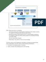 SAP Project Management SAP Ps