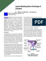 Trigger Sprayer Dynamic Systems Model