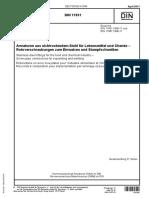 DIN 11851 - Armaturen, Rohrverschraubung