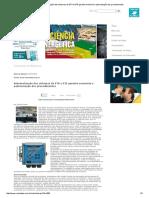 TAE - Automatização Dos Sistemas de ETA e ETE Garante Economia e Padronização Dos Procedimentos