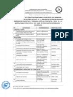 Convocatoria Cas - Jec - 2016 (1)