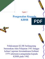2-Pengenalan KBSR (1)