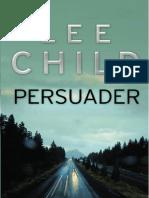 Lee Child - Persuader