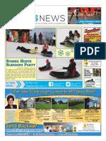 Sussex Express News 02/06/16