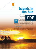 Islands in the Sun (U.S. Virgin Islands), February 2015
