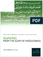 Awakening From the Sleep of Headlessness