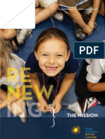 2009 YA Annual Report