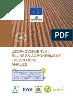 02 Uzorkovanje Tla i Biljke Za Agrokemijske i Pedoloske Analize