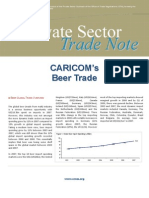 CRNM - Private Sector Trade Note - Vol 9 2009