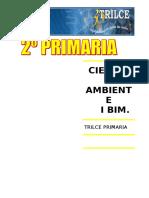 CIENC Y AMBT  I BIM