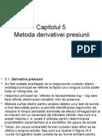 Cercetare Hidrodinamica PP 7_30nov