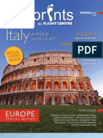 Footprints by Flight Centre - Travel Magazine | Spring 2010