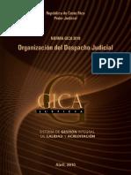 Norma Gica 2010 Digital