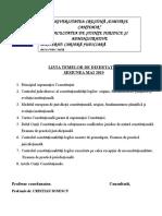 Teme Lucravcri Disertatie Prof Cristian Ionescu 2014