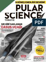 Popular Science Turkey 2015-06