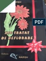 Virgil Răzeșu - Mic Tratat de Deflorare