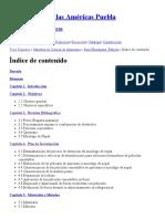 Caracterización de Las Películas Comestibles de Quitosano y Mucílago de Nopal