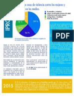 Boletín de Casos de Noticias 2da Mitad 2015