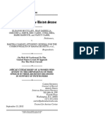 Amicus Brief of 12 Women Who Attest to the Importance of Free Speech in their Abortion Decisions in McCullen v. Coakley