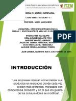 UNIDAD 2 INVESTIGACION DE MERCADO E INSTRUMENTOS.pptx