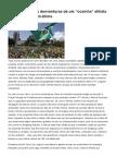 """15 de Março – as desventuras de um """"coxinha"""" elitista nos protestos anti-Dilma"""