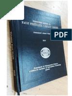Fauji Fertilizer Company Ltd., Finance Department
