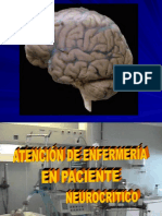 4.- Atencion Paciente Neurocritico
