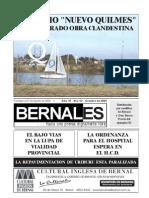 Bernales 52