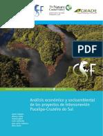 Investigación Sobre Pucallpa y Cruzeiro Do Sul