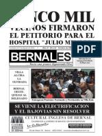 BERNALES 42