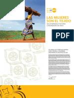 Salud Reproductiva en Comunidades en Crisis- 2