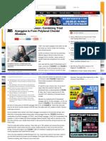 Wild Stringdom John Petrucci Combining Triad Arpeggios Form Polytonal Chordal Allusions