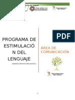 ESTIMULACIÓN DEL LENGUAJE.doc