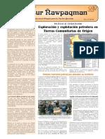 Suplemento Anuario 2015 CENDA