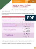7 Formula General