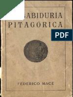 La Sabiduria Pitagorica