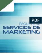 PRESENTACIÓN DE SERVICIOS DE LATTE MARKETING
