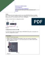 Quelles Sont Les Possibilités de Communication Avec Les SIMATIC S7