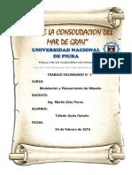 Clasificacion de Carreteras Segun MTC - Perú*