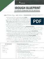 breakthrough blueprint