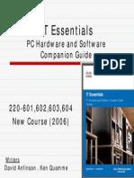 IT Essentials Cisco