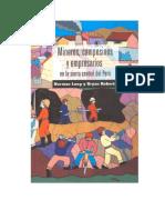 Mineros, Campesinos y Empresarios
