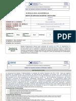 Modulo 5 Secuencia Electronica