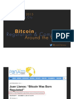 Bitcoin Regulation & Compliance Around the World