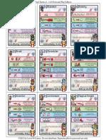 Pixel Tactics 2--Print and Play