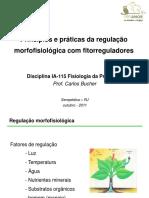 Aula Principios e Praticas Fitorreguladores IA-115 Carlos 21-10-11